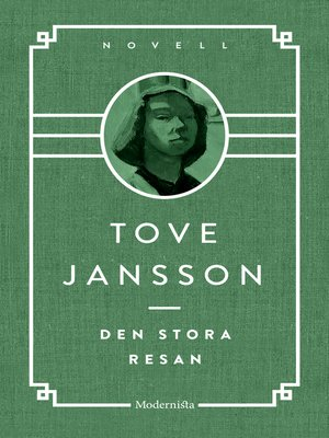 cover image of Den stora resan