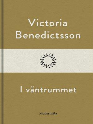 cover image of I väntrummet