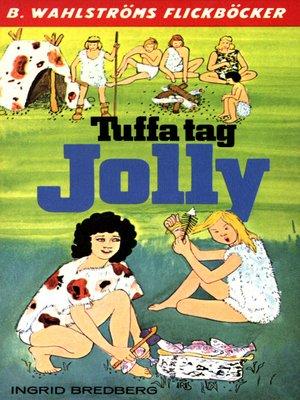 cover image of Jolly 15--Tuffa tag, Jolly