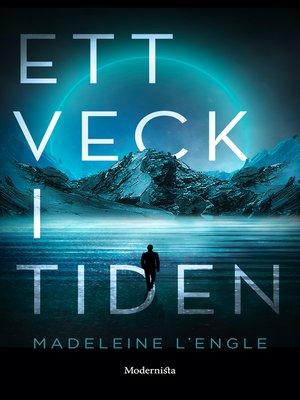 cover image of Ett veck i tiden