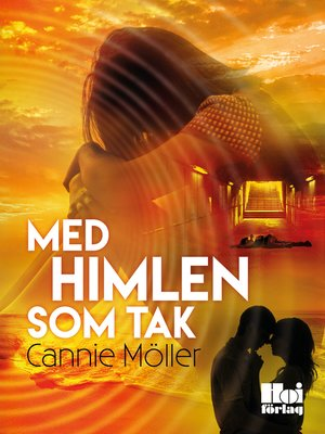 cover image of Med himlen som tak