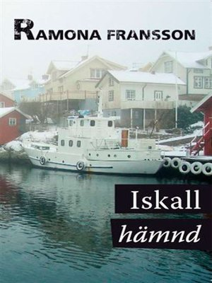 cover image of Iskall hämnd