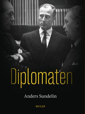 cover image of Diplomaten