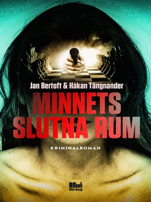 cover image of Minnets slutna rum