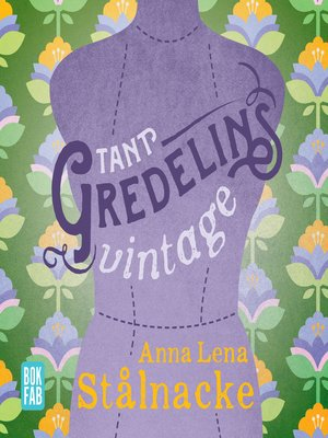 cover image of Tant Gredelins vintage