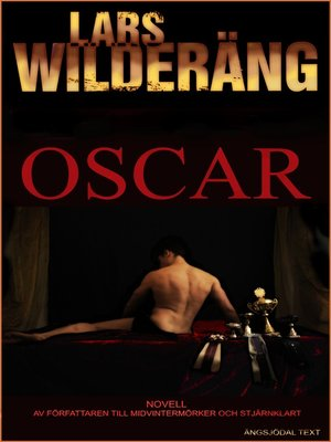 cover image of Oscar