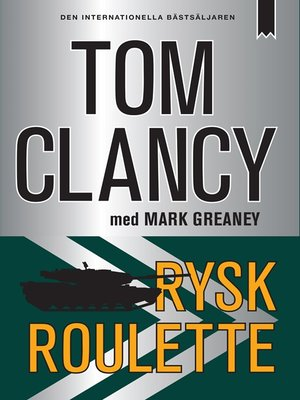 cover image of Rysk roulette