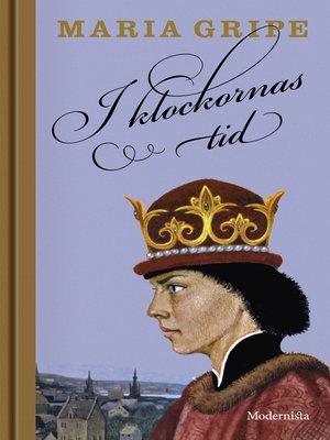 cover image of I klockornas tid