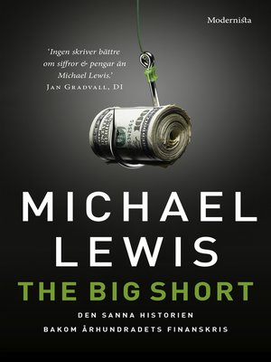 cover image of The Big Short