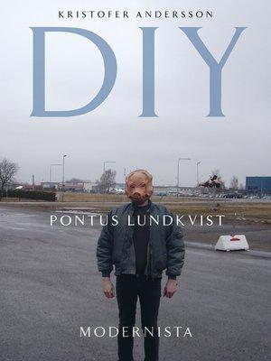 cover image of Pontus Lundkvist