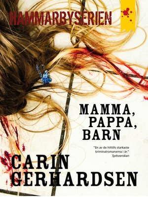 cover image of Mamma, pappa, barn