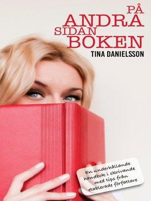 cover image of På andra sidan boken