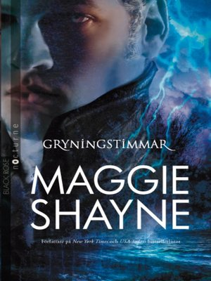 cover image of Gryningstimmar