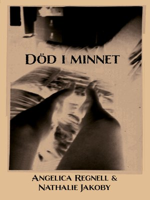 cover image of Död i minnet