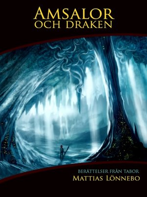 cover image of Amsalor och draken