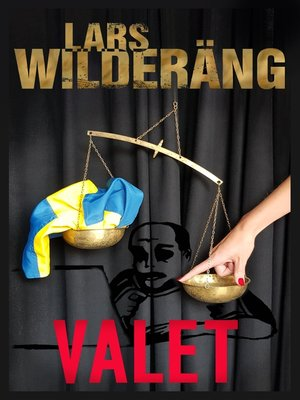 cover image of Valet
