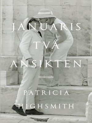 cover image of Januaris två ansikten