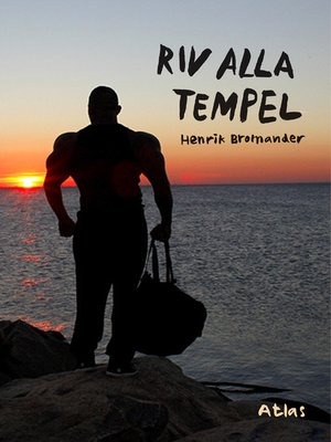 cover image of Riv alla tempel