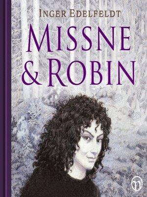 cover image of Missne och Robin