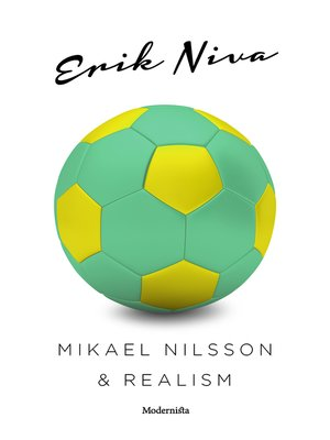 cover image of Mikael Nilsson & realism