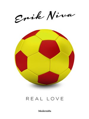 cover image of Real love