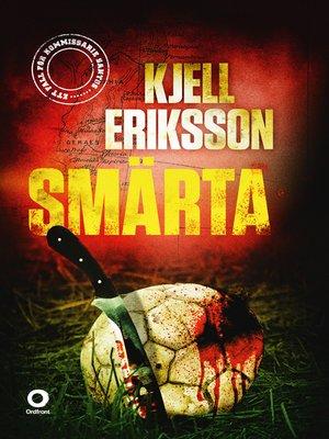 cover image of Smärta