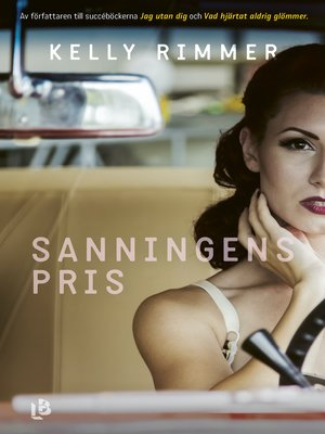 cover image of Sanningens pris