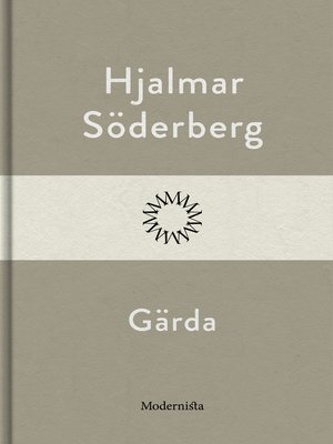 cover image of Gärda