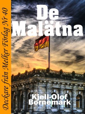 cover image of De Malätna
