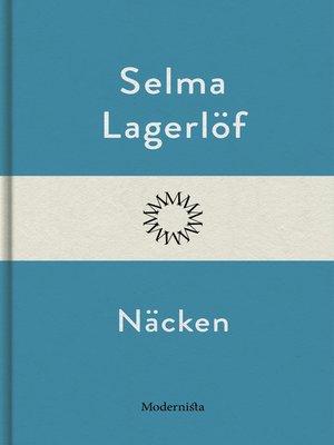 cover image of Näcken