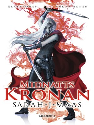 cover image of Midnattskronan