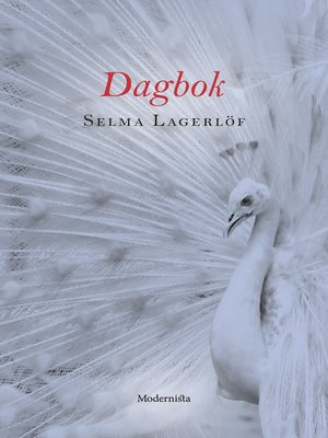 cover image of Dagbok
