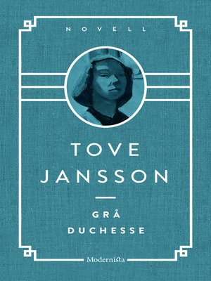 cover image of Grå duchesse