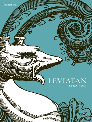 cover image of Leviatan