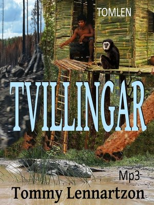 cover image of Tvillingar