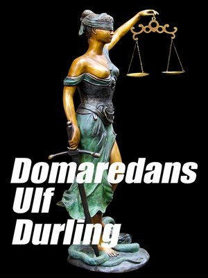 cover image of Domaredans