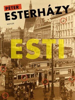 cover image of Esti