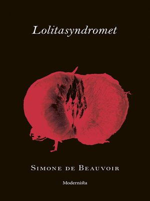 cover image of Lolitasyndromet