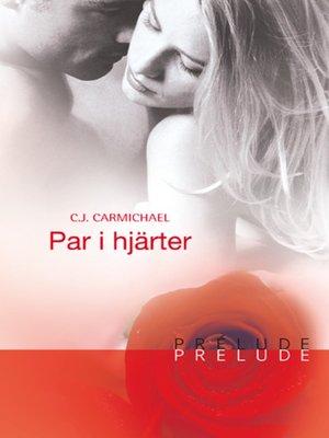 cover image of Par i hjärter