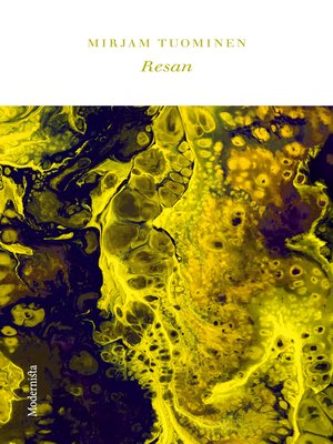 cover image of Resan