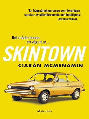 cover image of Skintown