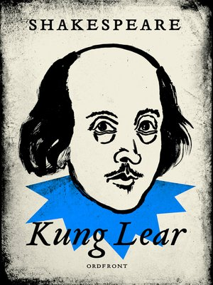 cover image of Kung Lear