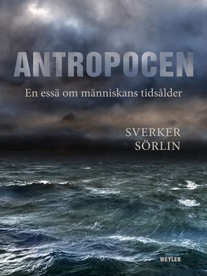 cover image of Antropocen