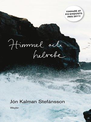 cover image of Himmel & helvete