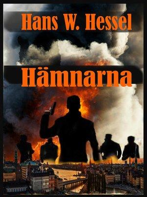 cover image of Hämnarna