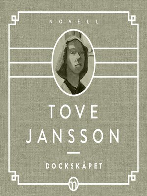 cover image of Dockskåpet