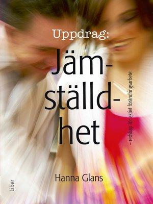 cover image of Uppdrag
