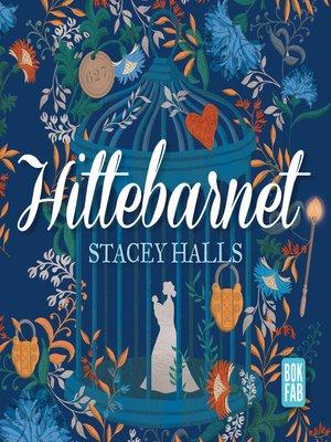 cover image of Hittebarnet