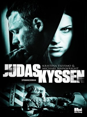 cover image of Judaskyssen