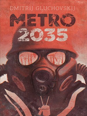 cover image of Metro 2035